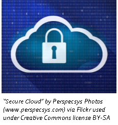 Secure Cloud picture - used under BY-SA license